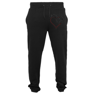 Motiv: Heavy Sweatpants - wolfsherz