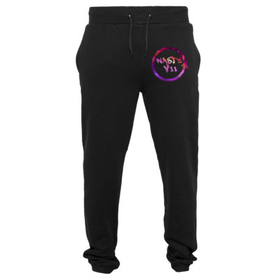 Motiv: Heavy Sweatpants - Galaxy