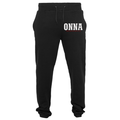 Motiv: Heavy Sweatpants - ONNA