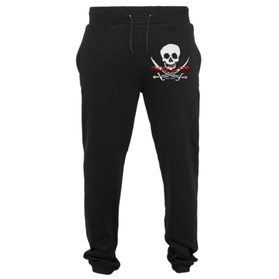 Motiv: Heavy Sweatpants - Pirat