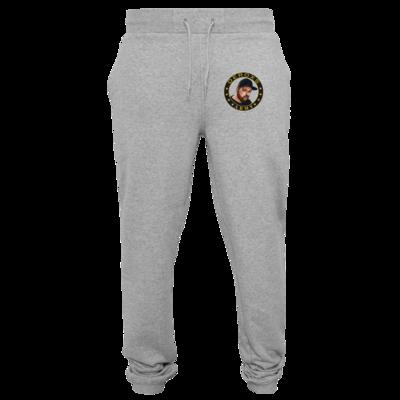 Motiv: Heavy Sweatpants - Deroxs Army Kreis Porträt