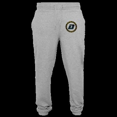 Motiv: Heavy Sweatpants - Deroxs Army D Logo
