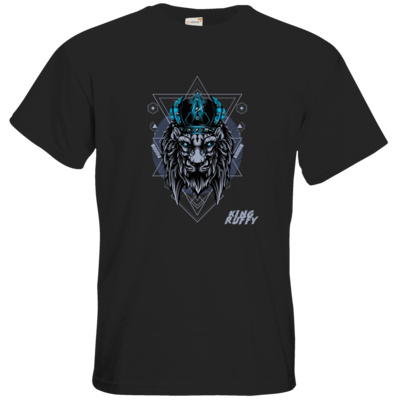 Motiv: T-Shirt Premium FAIR WEAR - King Ruffy