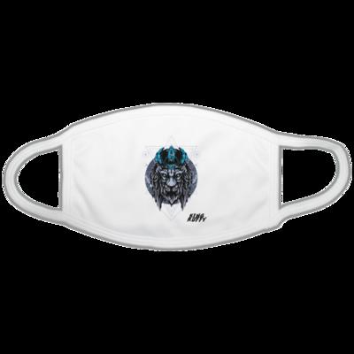 Motiv: Gesichtsmaske - King Ruffy