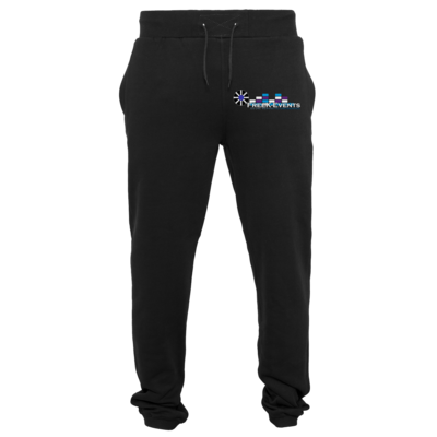 Motiv: Heavy Sweatpants - FreeK-Events-Logo