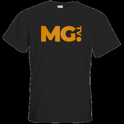 Motiv: T-Shirt Premium FAIR WEAR - Massengeschmack-Logo