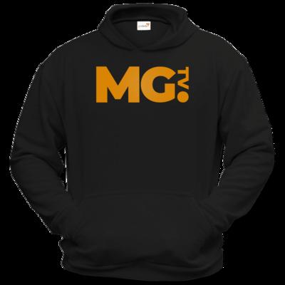 Motiv: Hoodie Classic - Massengeschmack-Logo