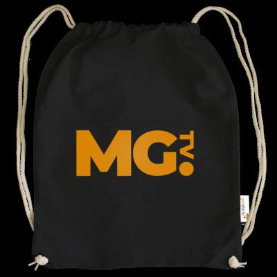 Motiv: Cotton Gymsac - Massengeschmack-Logo