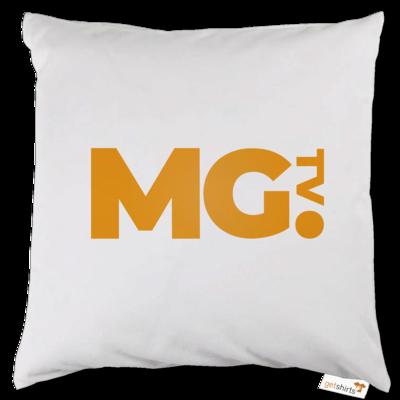 Motiv: Kissen - Massengeschmack-Logo