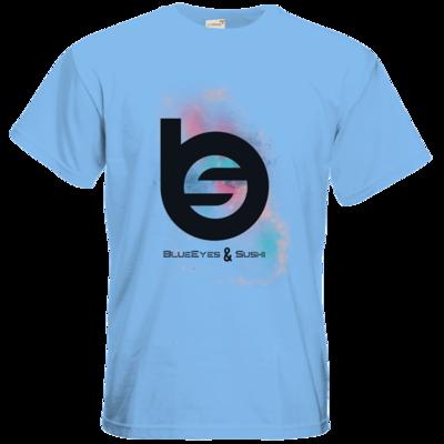 Motiv: T-Shirt Premium FAIR WEAR - BS_Bunt