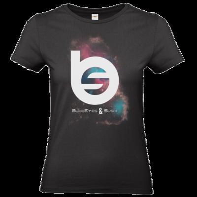Motiv: T-Shirt Damen Premium FAIR WEAR - BS_Bunt