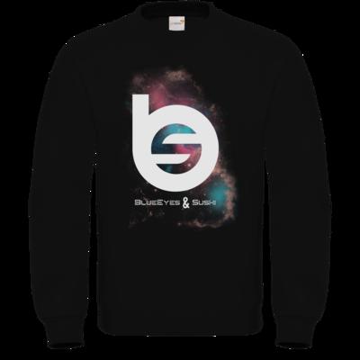 Motiv: Sweatshirt FAIR WEAR - BS_Bunt