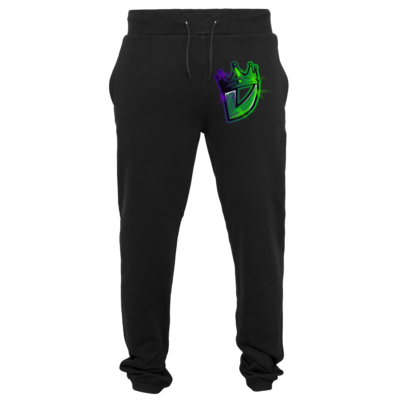 Motiv: Heavy Sweatpants - Vaara Logo