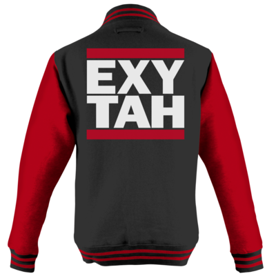 Motiv: College Jacke - ExyTah