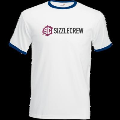 Motiv: T-Shirt Ringer - SizzleCrew