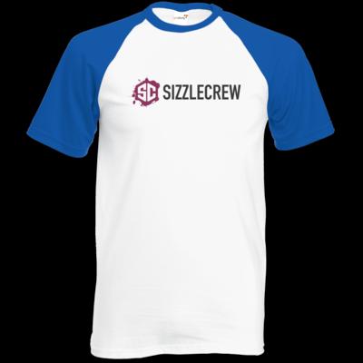 Motiv: TShirt Baseball - SizzleCrew