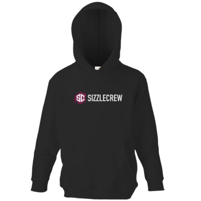 Motiv: Kids Hooded Sweat - SizzleCrew