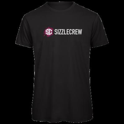 Motiv: Organic T-Shirt - SizzleCrew