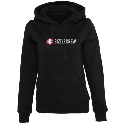 Motiv: Womens Heavy Hoody - SizzleCrew