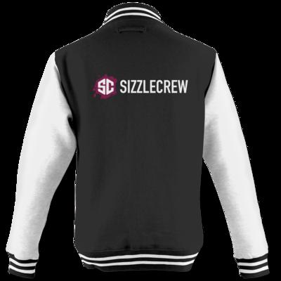 Motiv: College Jacke - SizzleCrew
