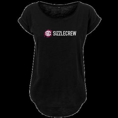 Motiv: Ladies Long Slub Tee - SizzleCrew