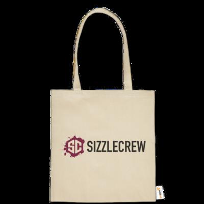 Motiv: Baumwolltasche - SizzleCrew