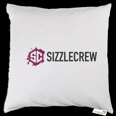 Motiv: Kissen - SizzleCrew