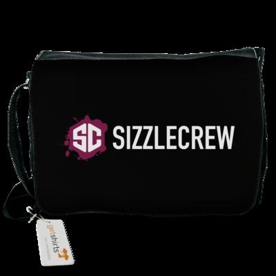 Motiv: Schultertasche - SizzleCrew