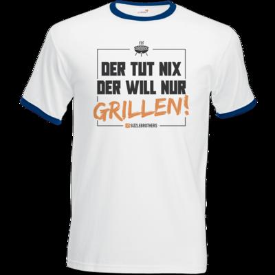 Motiv: T-Shirt Ringer