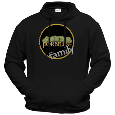Motiv: Hoodie Premium FAIR WEAR - Family