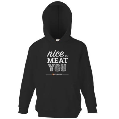 Motiv: Kids Hooded Sweat - SizzleBrothers - Motiv