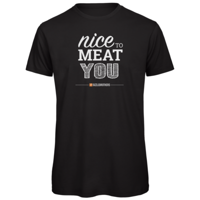 Motiv: Organic T-Shirt - SizzleBrothers - Motiv