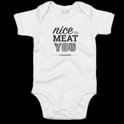 Motiv: Baby Body Organic - SizzleBrothers - Motiv