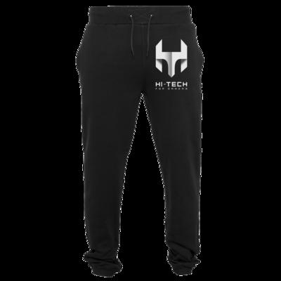Motiv: Heavy Sweatpants - White Edition