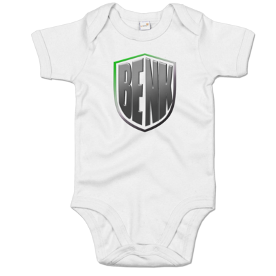 Motiv: Baby Body Organic - BenK Logo
