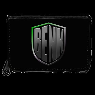 Motiv: Geldboerse - BenK Logo