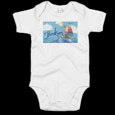 Motiv: Baby Body Organic - Eilert surft