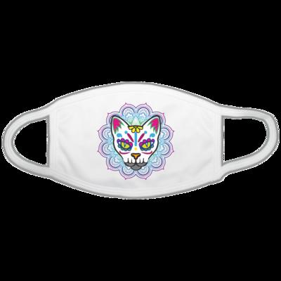 Motiv: Gesichtsmaske - AlocaNegra - Cat