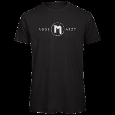 Motiv: Organic T-Shirt - Banner Full Logo