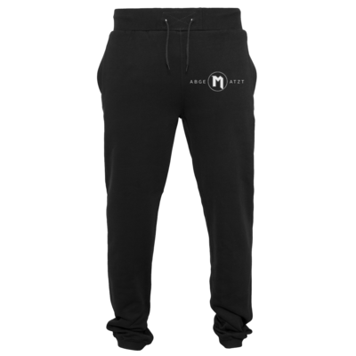 Motiv: Heavy Sweatpants - Banner Full Logo