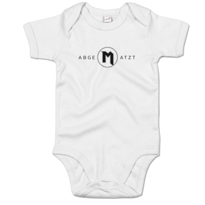 Motiv: Baby Body Organic - Banner Full Logo