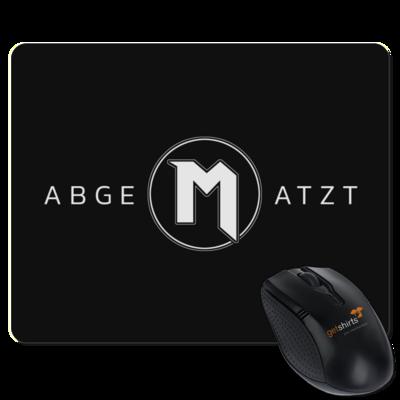 Motiv: Mousepad Textil - Banner Full Logo
