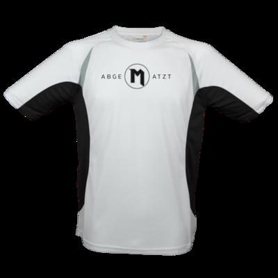 Motiv: Laufshirt Running T - Banner Full Logo