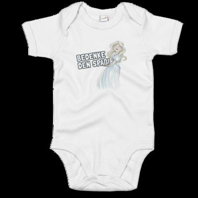 Motiv: Baby Body Organic - Mimi - Bedenke den Spaß