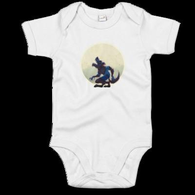 Motiv: Baby Body Organic - Welf - Vollmond