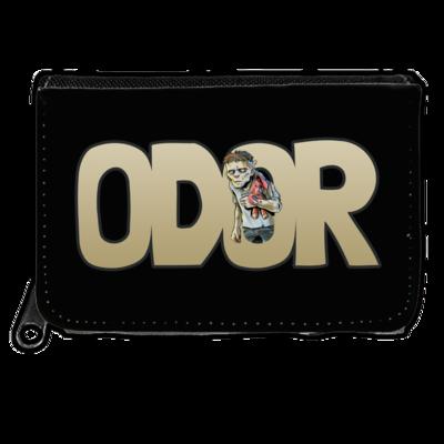 Motiv: Geldboerse - Odor