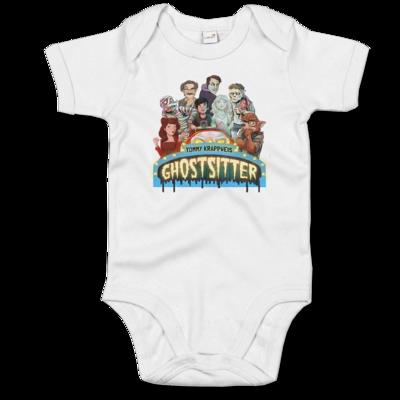 Motiv: Baby Body Organic - Ghostsitter