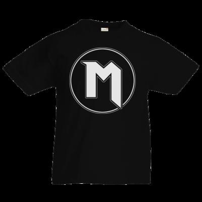 Motiv: Kids T-Shirt Premium FAIR WEAR - M Logo
