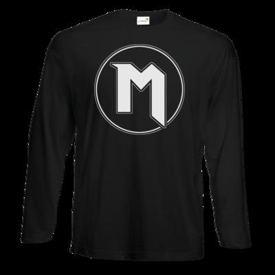 Motiv: Exact 190 Longsleeve FAIR WEAR - M Logo