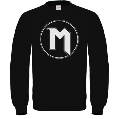 Motiv: Sweatshirt FAIR WEAR - M Logo